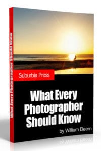 Photography eBook – What Every Photographer Should Know