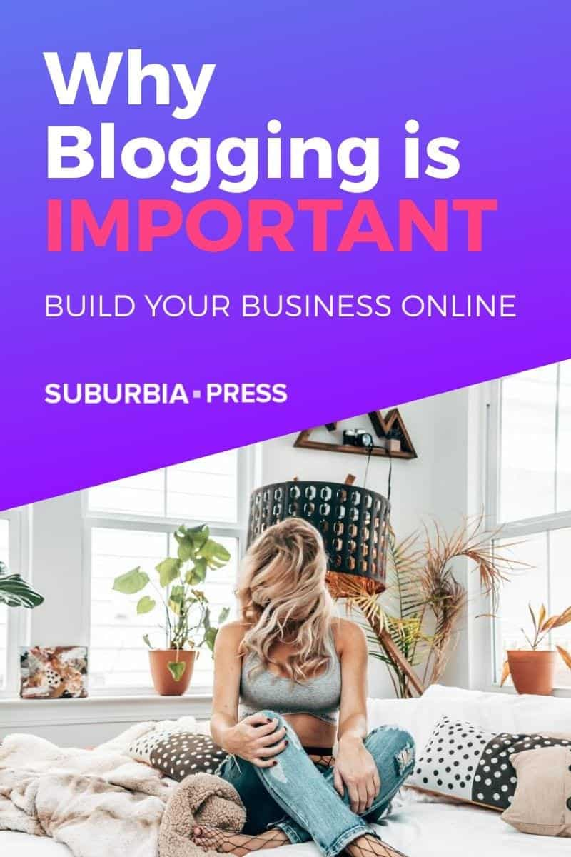 Why Blogging is Important to Share and Help Others