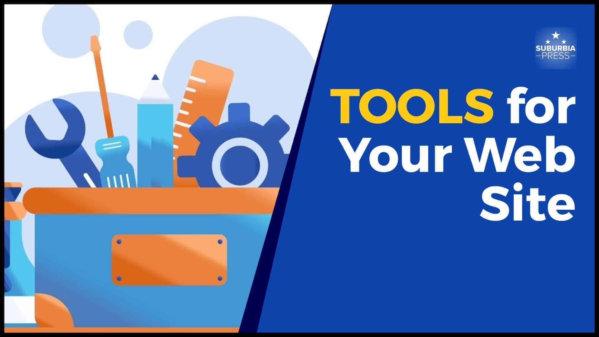tools for wordpress