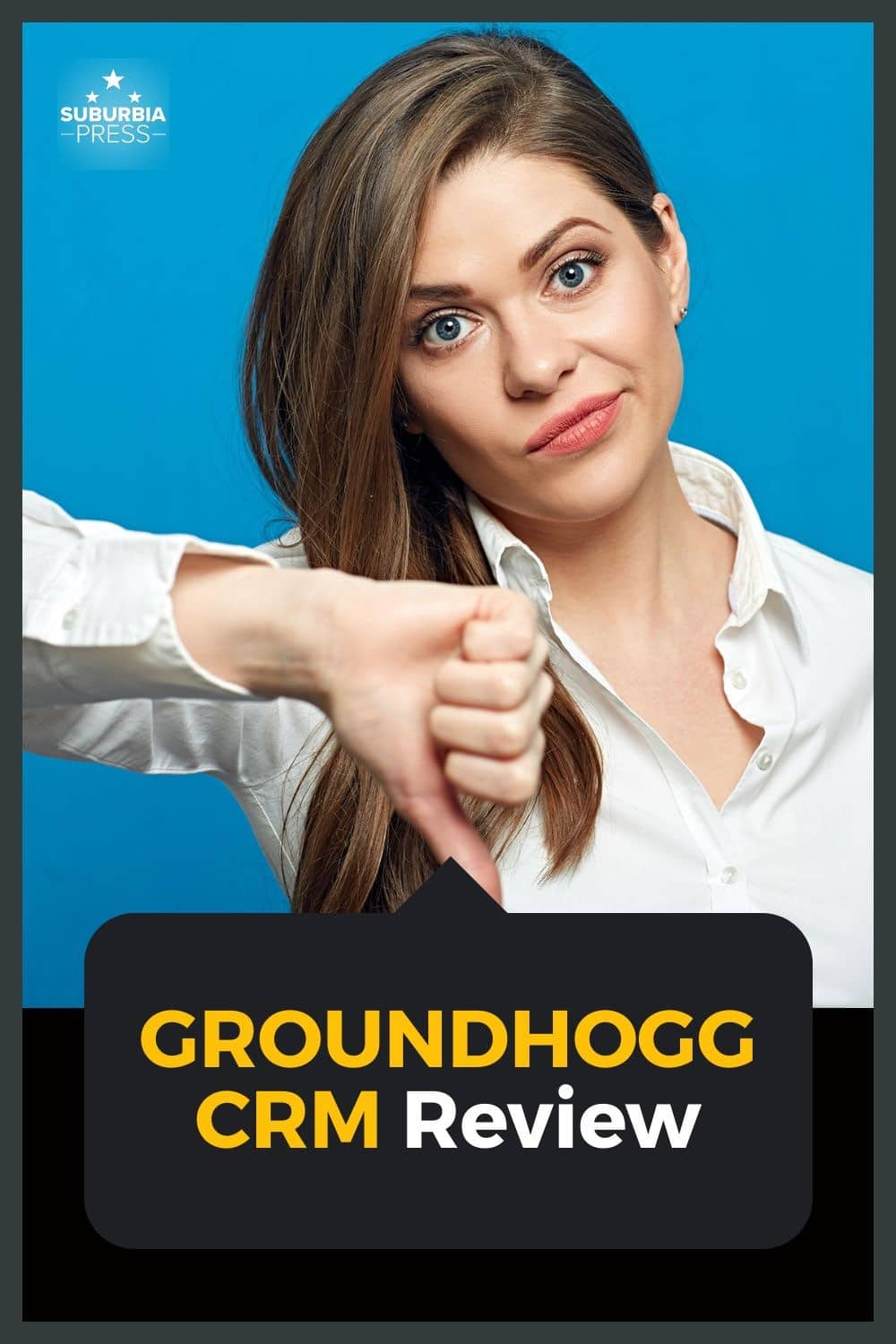 Is Groundhogg CRM the BEST CRM for WordPress?