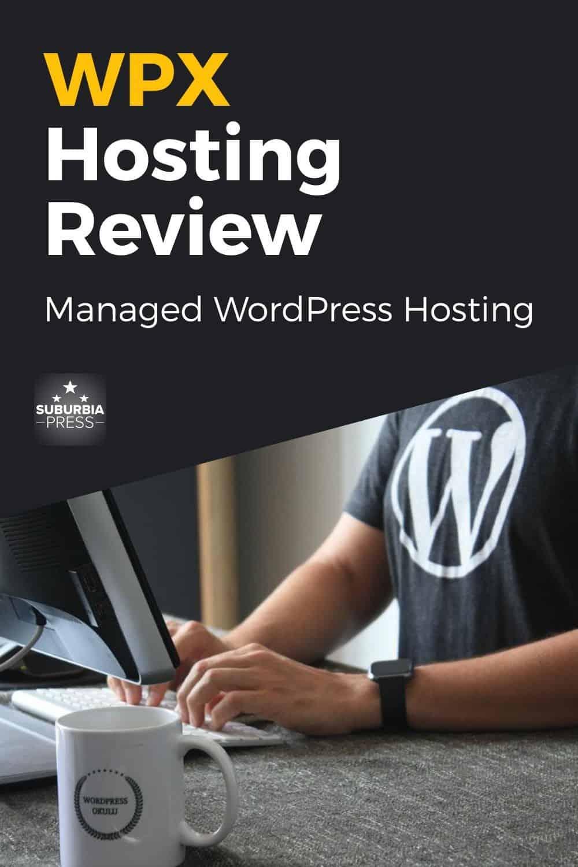 WPX Hosting Review: SPEEDY WordPress Hosting