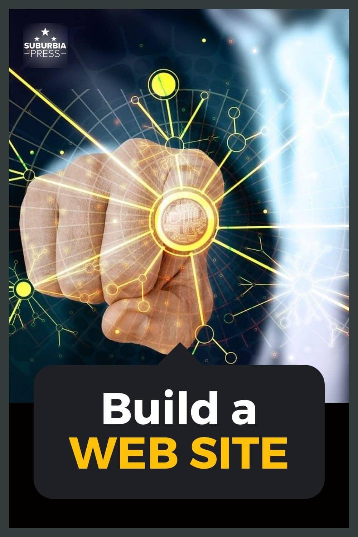 Build a Web Site