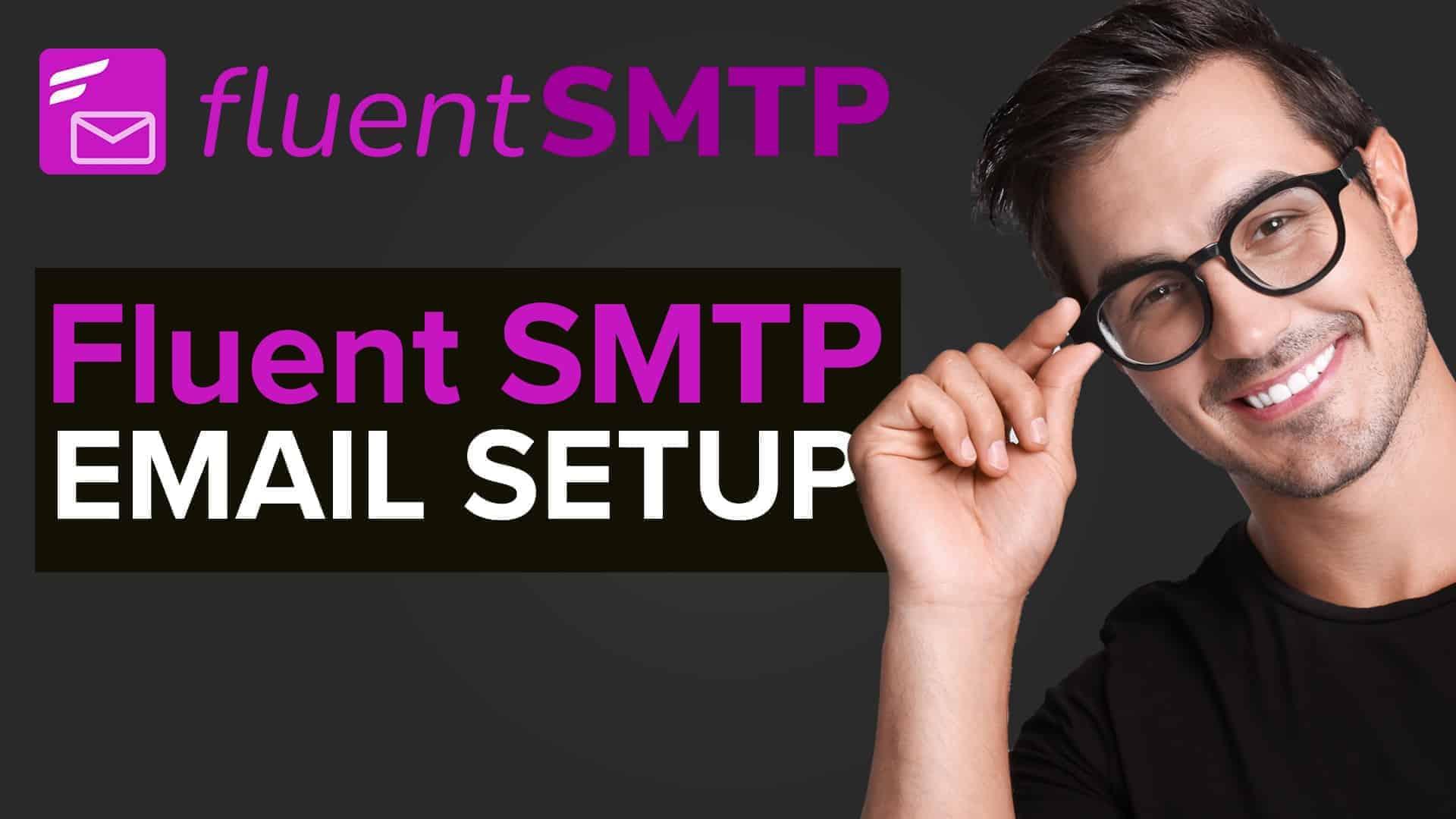 Fluent SMTPThumbnail