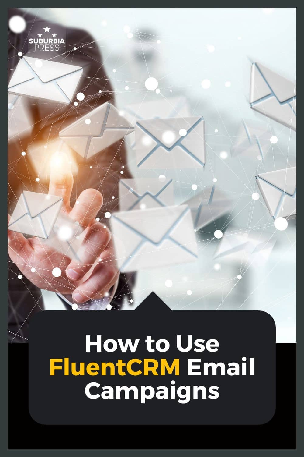 FluentCRM Email Campaigns: The Heart of Community