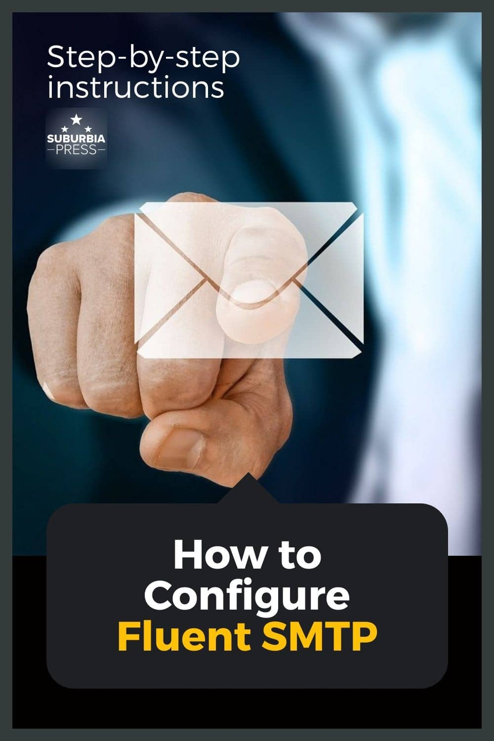 Configure Fluent SMTP to Avoid the SPAM Box for Your Email Marketing Messages