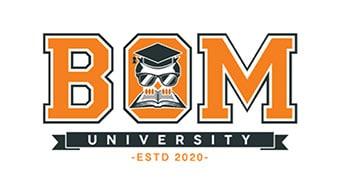 BOMU Logo
