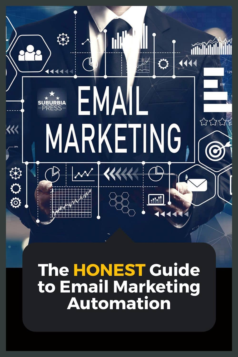 The HONEST Guide to Email Marketing Automation in 2021
