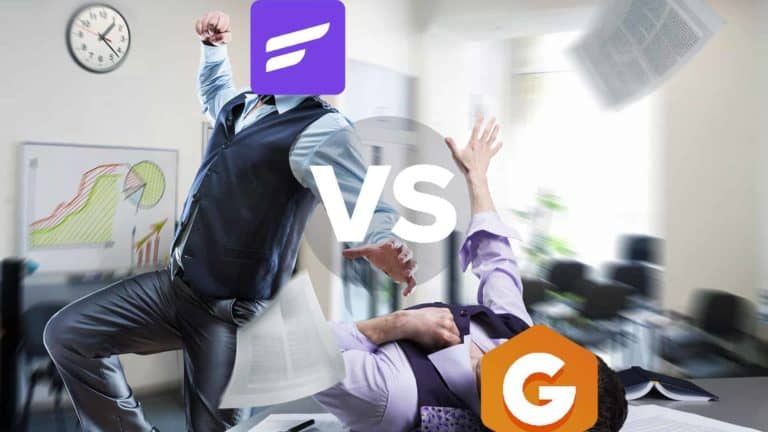 FuentCRM vs Groundhogg