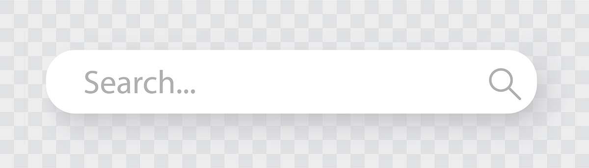 Searchie widget