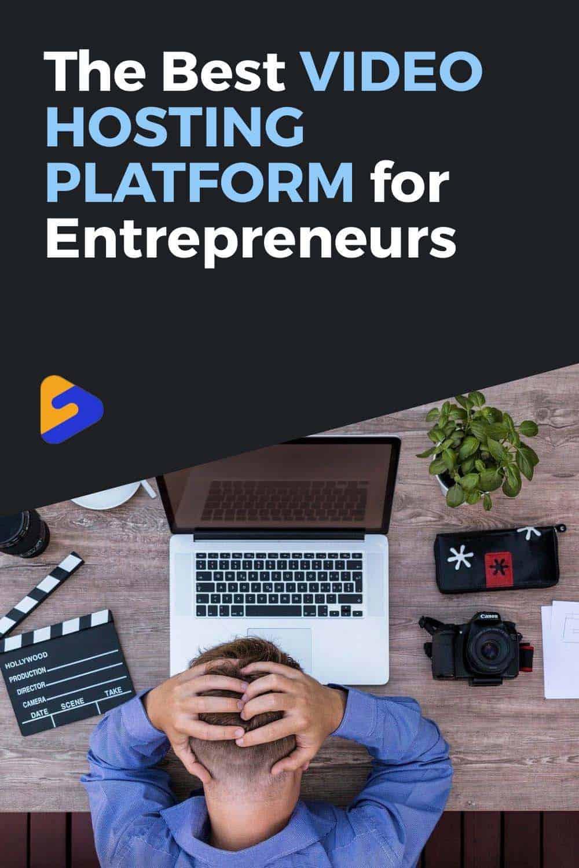 Searchie: The BEST Video Hosting Platform for Entrepreneurs