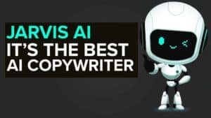 Jarvis AI REVIEW - The BEST AI COPYWRITER